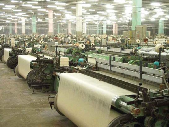 Newtex Group | Impress Newtex Composite Textiles Ltd